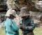 Niñas de la aldea de Carañawi | Proyecto Ukhupacha (Perú)
