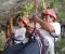 Curso de formación a los trabajadores del INC en Machu Picchu | Proyecto Ukhupacha (Perú)