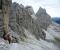 Travesía Monte San Sebastiano. Paso Duran | Dolomitas. Italia (IT)