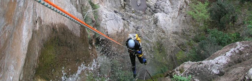 Kamena Vourla | Barrancos en Grecia (GR)