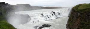 Gullfoss | Barrancos en Islandia (IS)