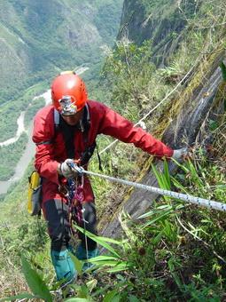 El Proyecto Ukhupacha | Perú