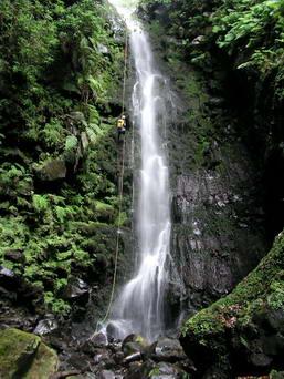Barranco de Joao Delgado | Madeira