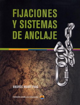 Fijaciones y Sistemas de Anclaje | Andrés Martí Puig