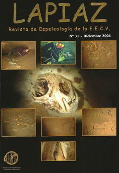 Revista Lapiaz 31