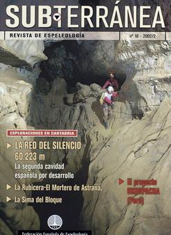 Artículo revista Subterránea 18 | El Proyecto Ukhupacha (Perú)