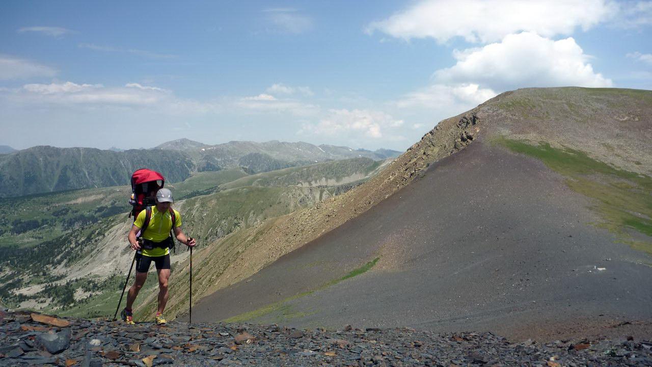 Travesía GRP | Andorra