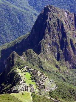 Proyecto Ukhupacha | Perú