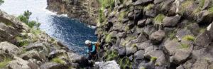 Alquevins Inferior | Barrancos en Azores (PT)