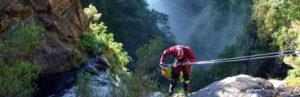 Barranco de Jungle Rain | Madeira (PT)