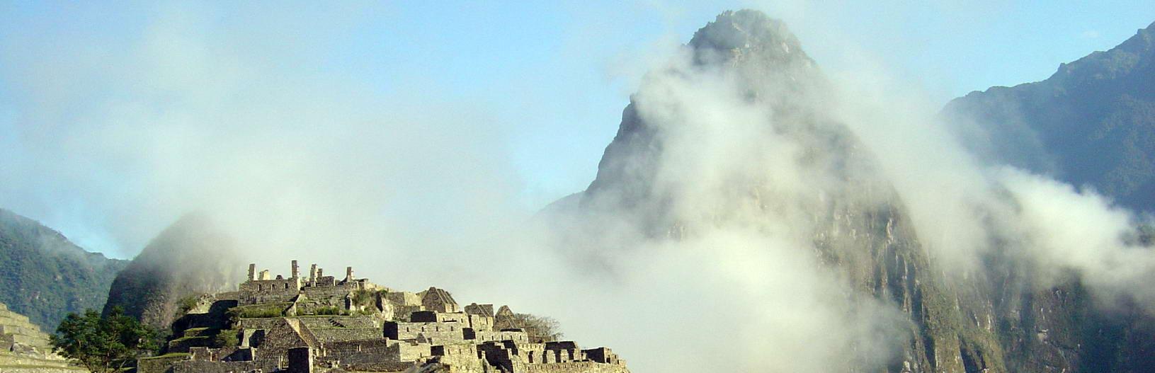 Ciudadela de Machu Picchu | Proyecto Ukhupacha (Perú)
