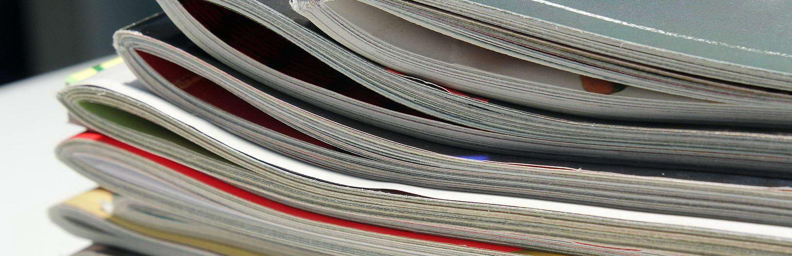 Otras revistas