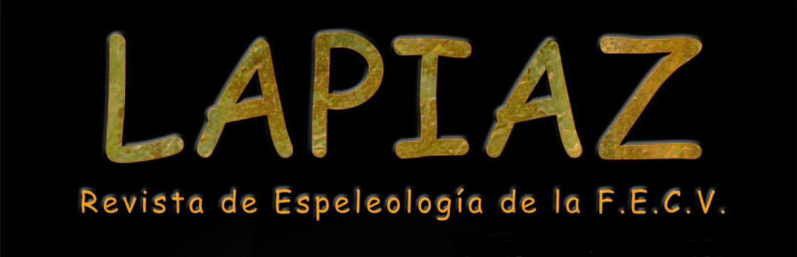 Revista Lapiaz