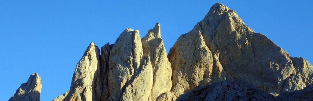 Agujas de Cabrones | Picos de Europa (Asturias)