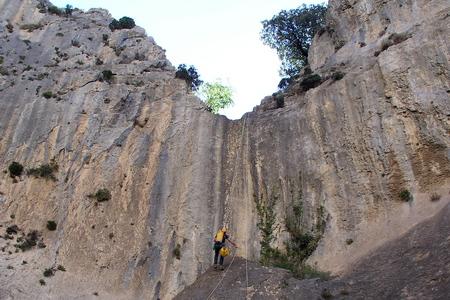 Barranc de Fraimó | Alcoletja. Alicante