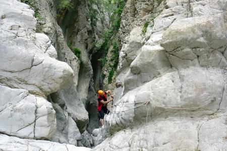 Barranc de l'Infern | Vall d'Ebo. Alicante