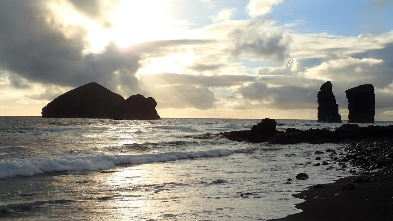 Islotes de Mosteiros | Barrancos en São Miguel - Azores (PT)