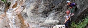 Barranco y vía ferrata de Segudet | Barrancos en Andorra (AD)
