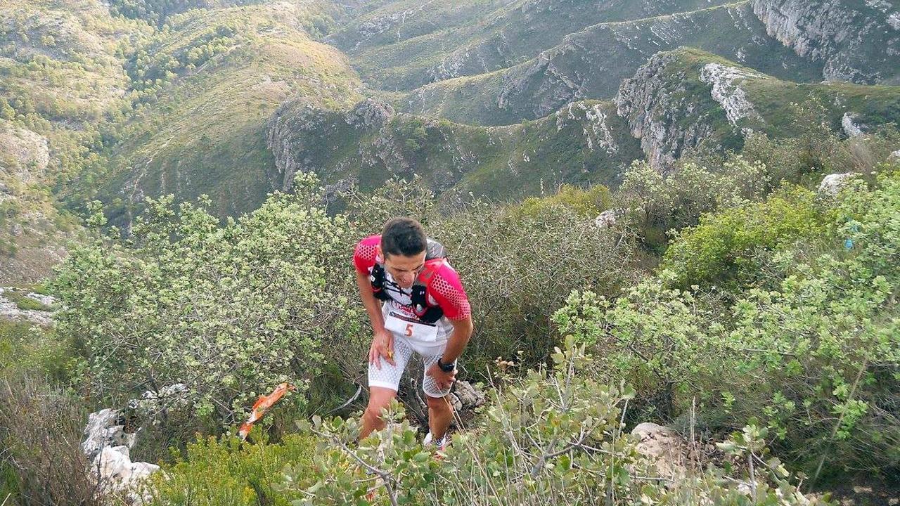 Mondúber Ultra Trail 2014 | © Volem Desnivell