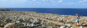 Travesía Menorca Camí de Cavalls