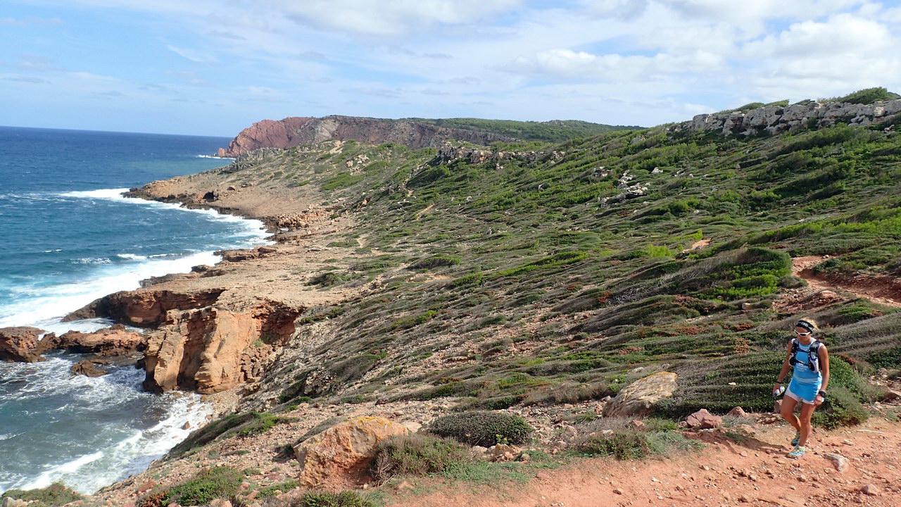 Costa Norte | Travesía Menorca Camí de Cavalls