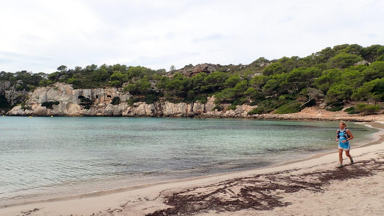 Costa Sur | Travesía Menorca Camí de Cavalls