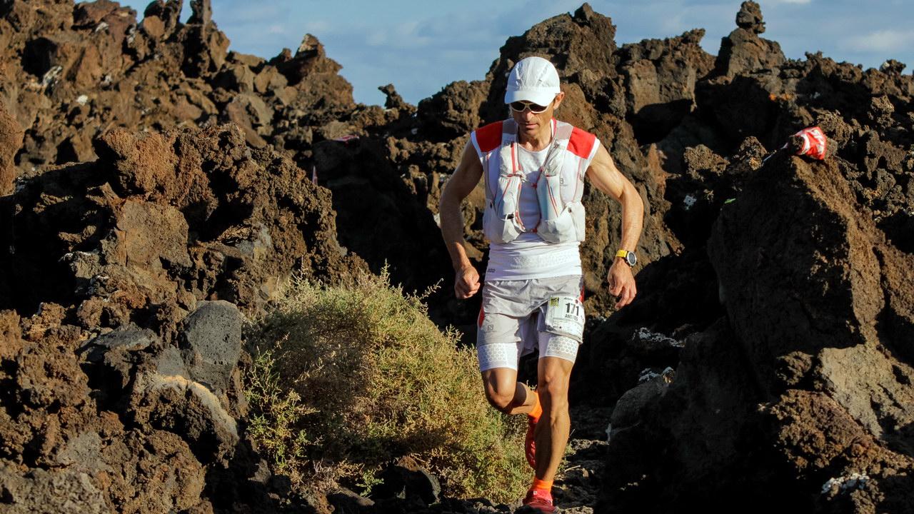 Haría Extreme 2016 | Isla de Lanzarote (Canarias)