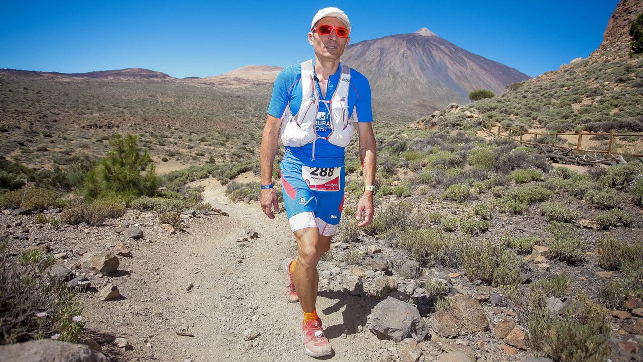 Tenerife Blue Trail 2017 | Isla de Tenerife (Canarias)