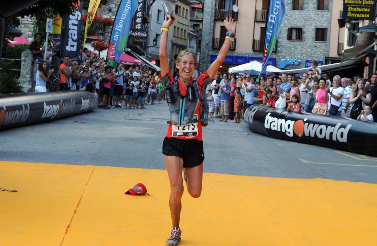 Maratón del Aneto 2010 | Trail Aneto | © Fotoxtreme