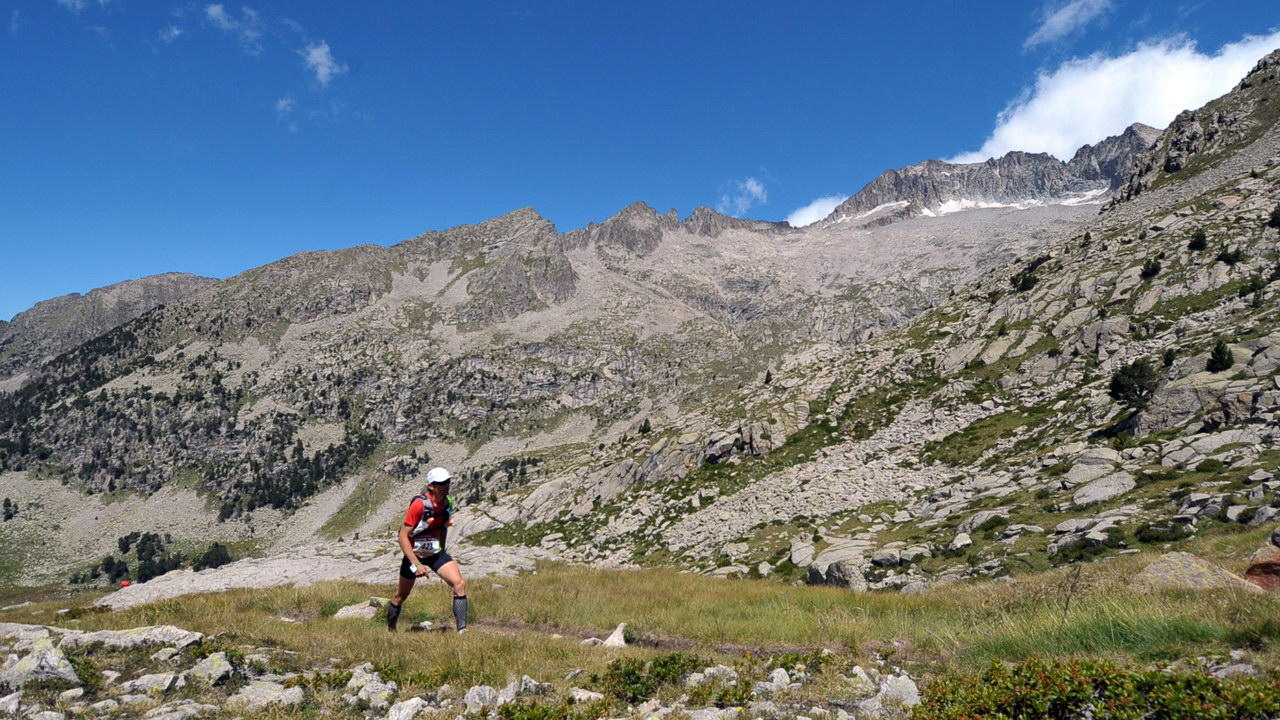 Dos Caras del Aneto 2011 | Trail Aneto | © Fotoxtreme