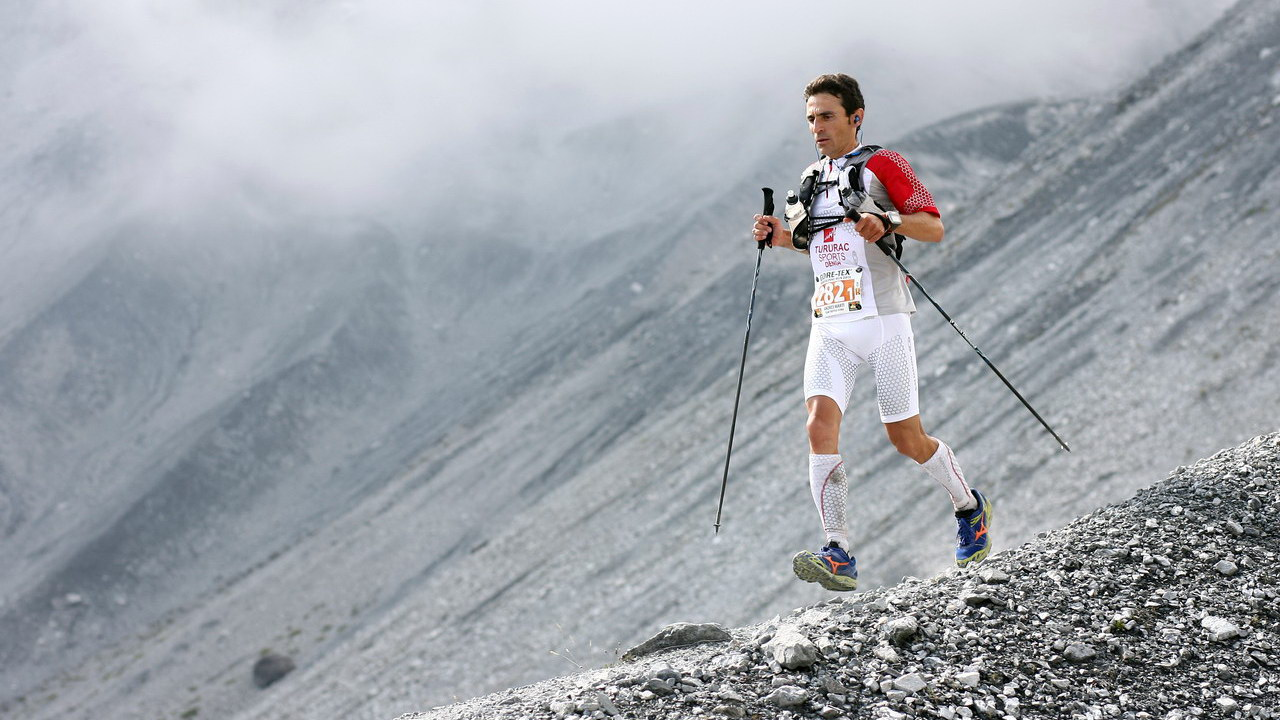 Transalpine-Run (ALPES) | © Sportograf