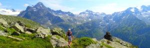 Travesía Tor des Geants | Valle de Aosta (IT)