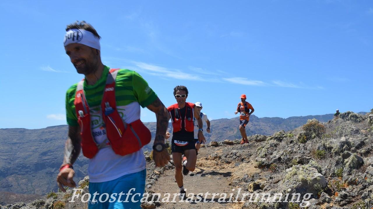 Gomera Paradise Trail 2019 | Isla de la Gomera (Canarias)