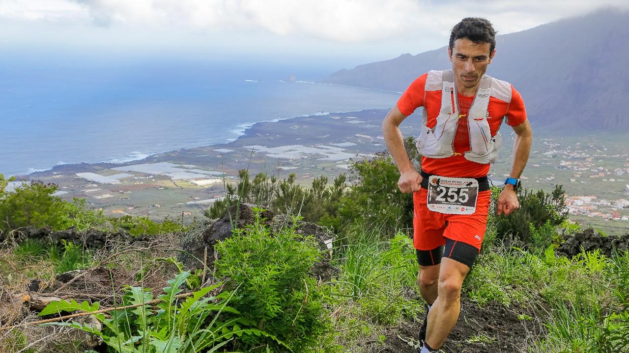 Maratón del Meridiano 2018 | Isla de El Hierro (Canarias)