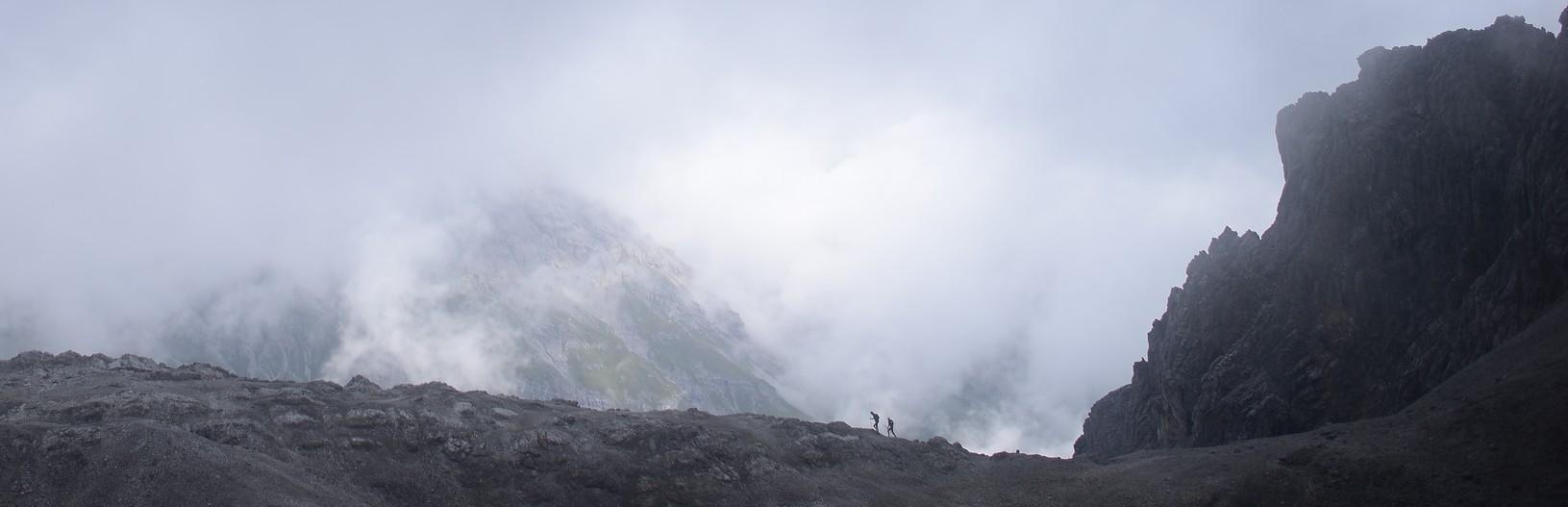 Transalpine-Run (Alpes)